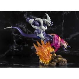 NARUTO - NARUTO - Gaara Kizuna Relation - Figurine FiguartsZERO 17cm