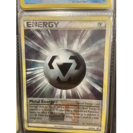 US TCG POKEMON holo METAL ENERGY 80/90 PROMO LEAGUE