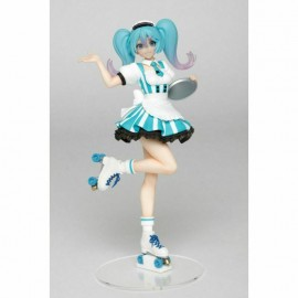 Vocaloid figurine Hatsune Miku Costumes Cafe Maid
