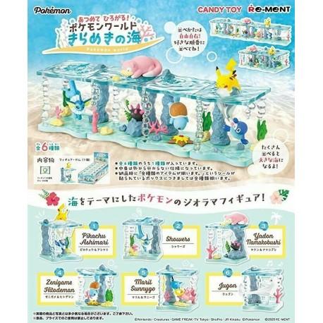 POKEMON RESHIRAM Model Kit par Bandai maquette
