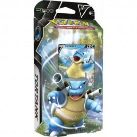 Pokémon - Decks Préconstruits - Deck de Combat - Florizarre V