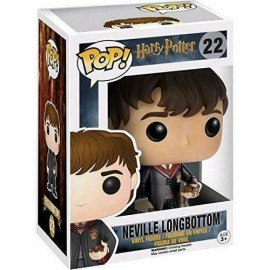 Funko POP! Harry Potter - Hermione Herbology Vinyl Figure 10cm