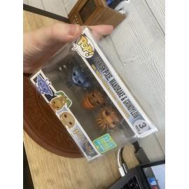 funko pop Harry Potter Hermione as Cat Vinyl Figure 10cm