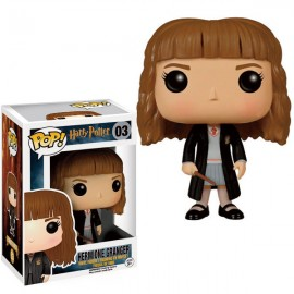 HARRY POTTER - POP Vinyl Hermione Granger FUNKO