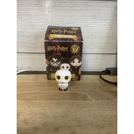 funko mystery mini HARRY POTTER - patonron chat hermione