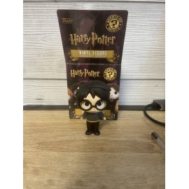 funko mystery mini HARRY POTTER - harry potter