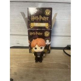 funko mystery mini HARRY POTTER - souris de ron