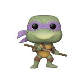 Les Tortues Ninja POP! Television Vinyl figurine Donatello 9 cm