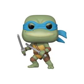 Les Tortues Ninja POP! Television Vinyl figurine Leonardo 9 cm