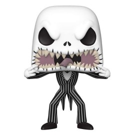 L´étrange Noël de Mr. Jack POP! Disney Vinyl figurine Jack (Scary Face) 9 cm