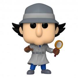 L´étrange Noël de Mr. Jack Super Sized POP! Disney figurine Jack w/Zero 25 cm