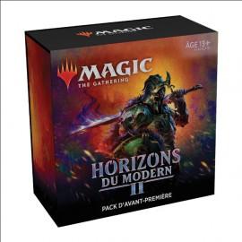 MTG magic the gathering Deck Commander 2014 : BLEU regard dans le temps