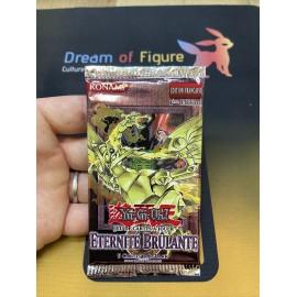 Booster Yu-Gi-Oh 1ere ed les ombres au walhalla francais neuf