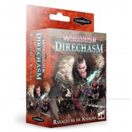 Warhammer Codex: Death Guard francais