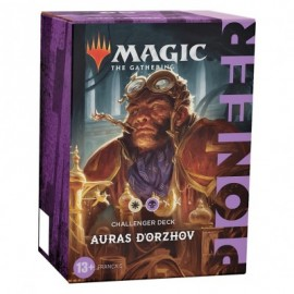 Magic the Gathering : Innistrad Chasse de Minuit - Booster Collector francais