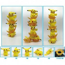 Pokemon XY ❤ Pikachu TSUMU TSUMU ❤ Pile Up Game ❤ JAPAN