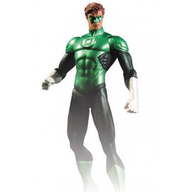 DC Direct Justice League figurine New 52 Green Lantern 17 cm