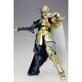 myth cloth SAINT SEIYA MOVIE VER GEMINI GEMEAU SAGA 40TH