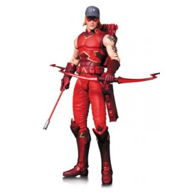 Red Hood and the Outlaws figurine Arsenal 17 cm