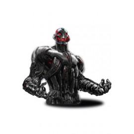 [ PRECO ] Avengers L'Ère d'Ultron buste / tirelire Ultron 20 cm
