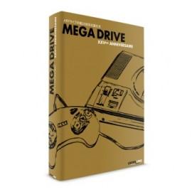 [PRECO] BIBLE Mega Drive : XXVè Anniversaire