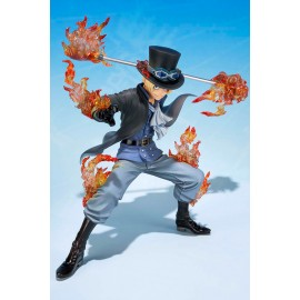 ONE PIECE ZERO SABO 5TH ANNIVERSAIRE FIGUARTS