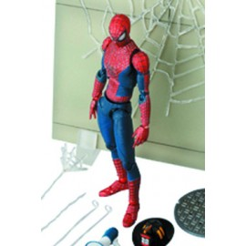 MEDICOM The Amazing Spider-Man 2 figurine Medicom MAF Spider-Man 15 cm