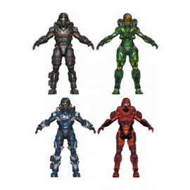 Halo 5 Guardians série 2 assortiment figurines 15 cm