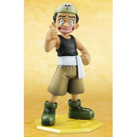ONE PIECE P.O.P pop MEGAHOUSE child USOPP cb-r3