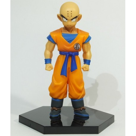 Dragon Ball Z DBZ Son Goku Chozousyu Banpresto