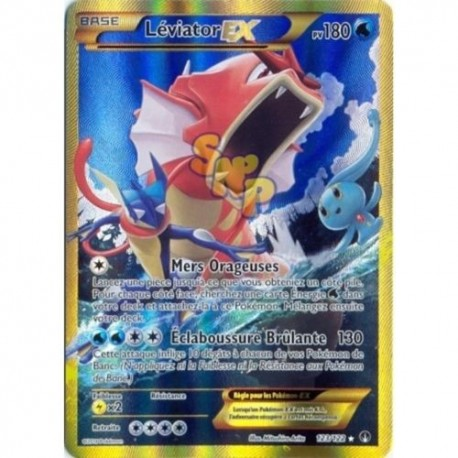 carte Pokemon ARTIKODIN Vainqueurs Supremes 148/147 no display no booster