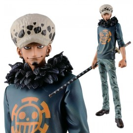 Banpresto ONE PIECE TRAFALGAR LAW 17 CM
