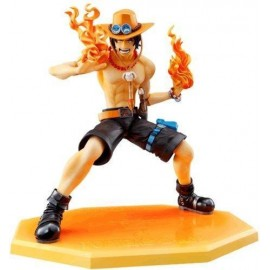 MEGAHOUSE OFFICIEL One Piece LIMITED Portgas D. Ace Dome Tour Limitation Vers