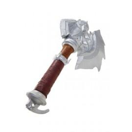 Jakks Pacific Warcraft Hache de Durotan 35 cm