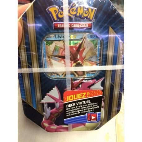 Pokébox Pokémon Pokébox PAQUES 2016 MEWTWO Ex FRANCAIS FR