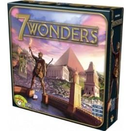 JEUX DE SOCIETE 7 Wonders EN FRANCAIS