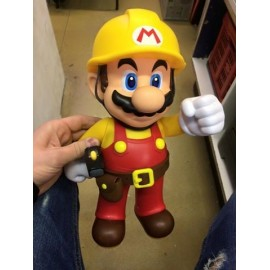 WORLD OF NINTENDO FIGURE 8-BIT MARIO Jakks Pacific