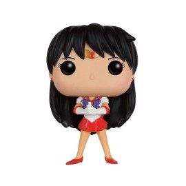 funko SAILOR MOON - POP Sailor Mars