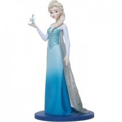 disney LA REINE DES NEIGES Elsa Figurines a collectionner