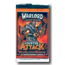 Boosters WARLORD SAGA OF THE STORM ASSASSINS STRIKE