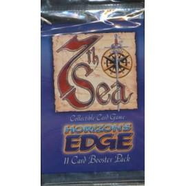 Booster 7TH SEA SCARLET SEAS