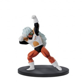 Banpresto Dragon Ball DRAMATIC DBZ JEICE Showcase 2nd Season