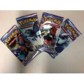 Booster Pokemon FRANCAIS l appel des legendes sceller sortie display