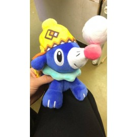 OFFICIEL POKEMON CENTER PELUCHE PLUSH OTAQUIN NOEL 2016 NEIGE