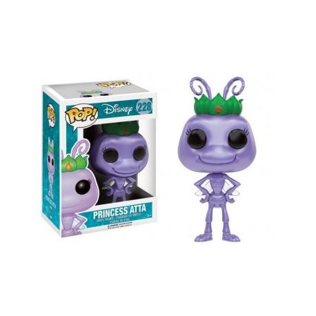 Figurine POP! Disney A Bug's Life - Flik Vinyl Figure 10cm