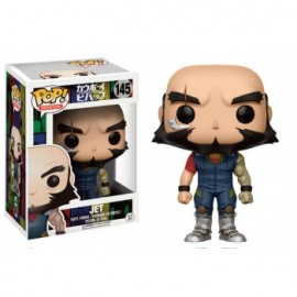 Figurine POP! Animation - Cowboy Bebop Jet Vinyl Figure 10 cm