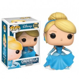 Figurine POP! Disney Cinderella - CENDRILLON Vinyl Figure 10cm