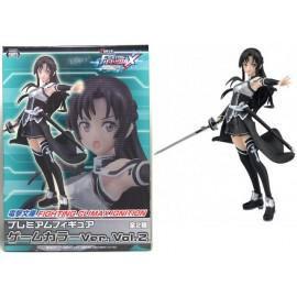 JAMMA sega Sword Art Online Asuna épée Anime Figure