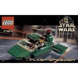 star wars LEGO 8083 notice / mode emploi