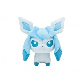 OFFICIEL POKEMON CENTER PELUCHE PLUSH dolls evolution evoli GIVRALI